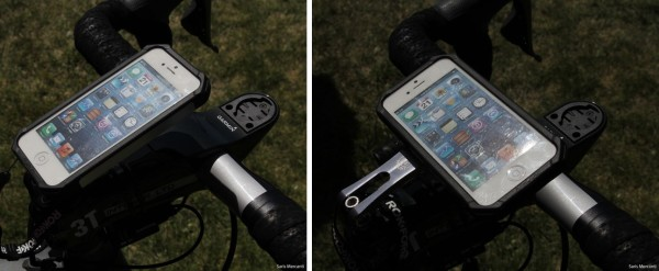 Rokform Machined Bike Mountable Cellphone Cases (2)