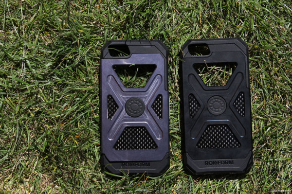 Rokform Machined Bike Mountable Cellphone Cases (7)