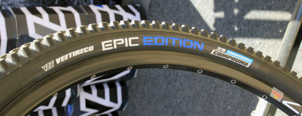 Vee Rubber Tires New Epice conditions (2)