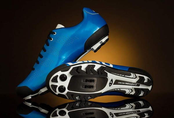 backcountry giro empire limited edition electric blue mountain bike shoes