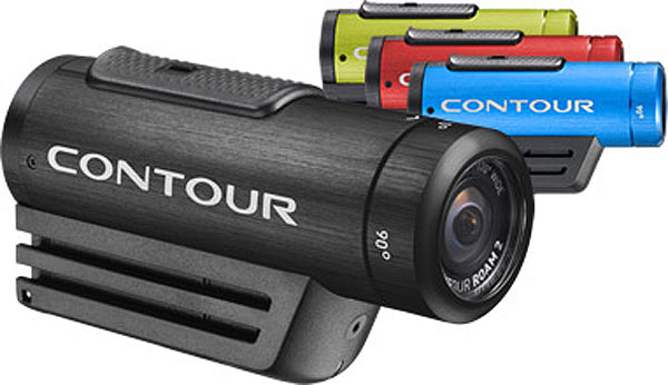 contour roam2 hd action sports camera