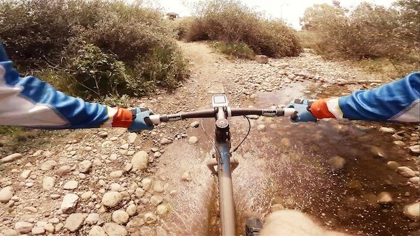bikerumor pic of the day san diego single track