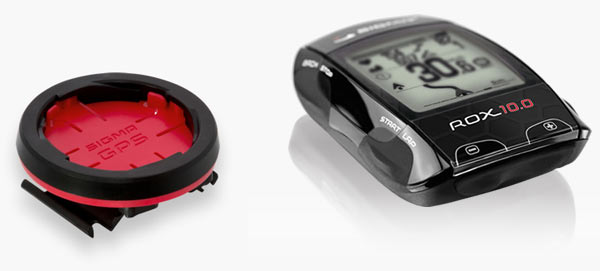 sigma rox10 GPS cycling computer stem and handlebar mount upgrade offer