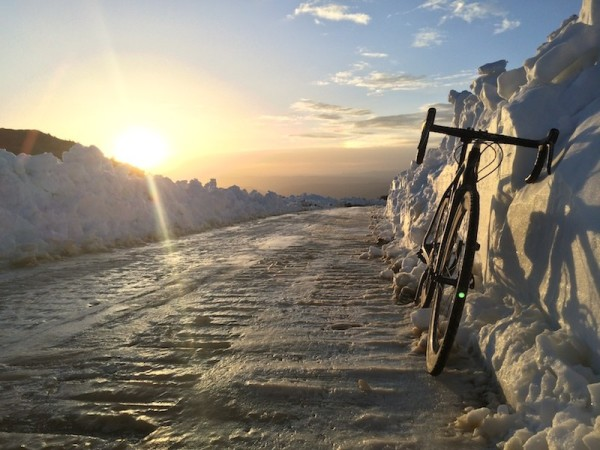 bikerumor pic of the day These are from this morning. Another great ride to Francis Peak in Farmington, Utah.