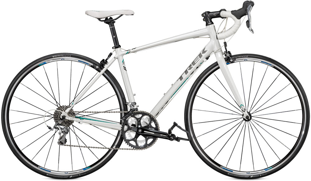 All New Trek Silque Lexa Women S Road Bikes Get Official Bikerumor
