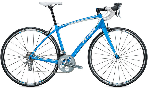 2015 Trek Silque womens endurance road bike