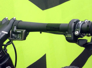2015_Cannondale-F-Si-CarbonBlack-hardtail-mountain-bike with new XTR Di2