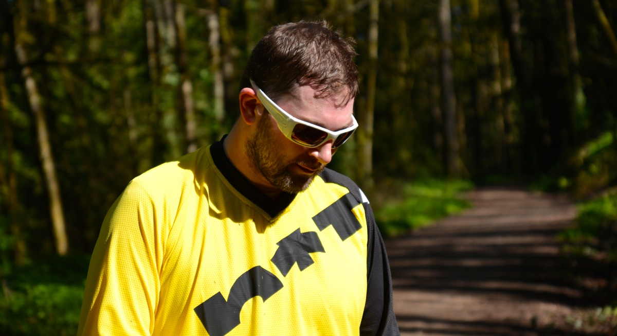 oakley fuel cell for cycling