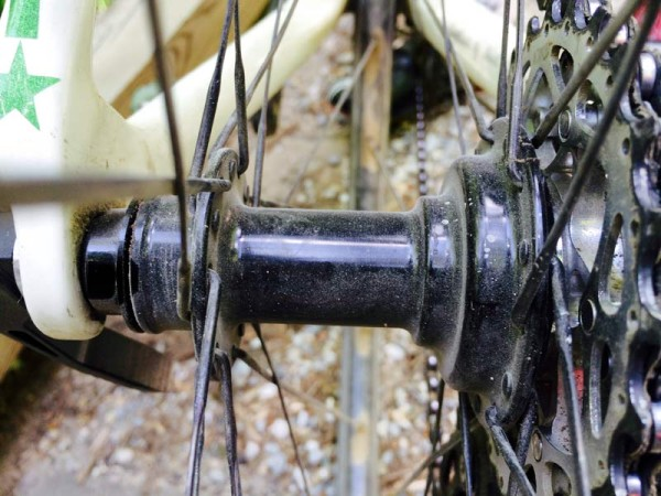 2015 Boyd Cycling rear hubs get lighter with quicker engagement and better preload adjustment
