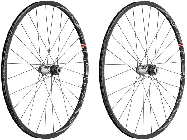 DT Swiss XM1501 and XR1501 Predictive Steering RS-1 mountain bike wheels