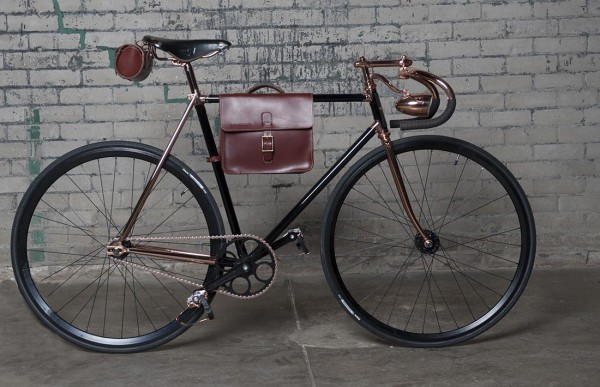 Detroit Cargo Equipped Fixed Gear