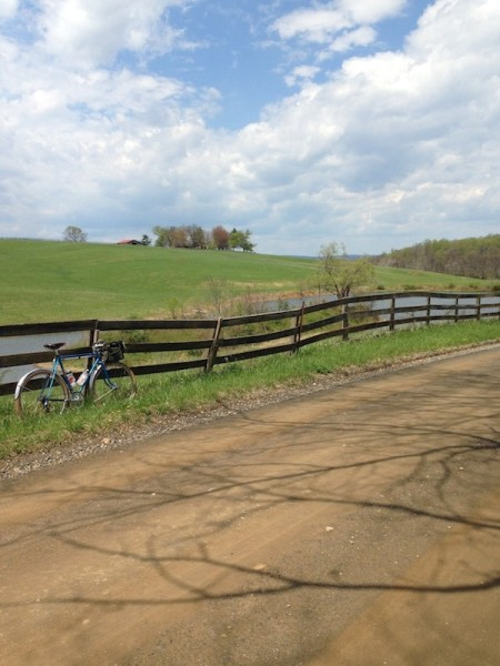 bikerumor pic of the day loudoun county virginia