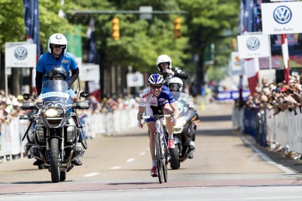 Wilier National championship