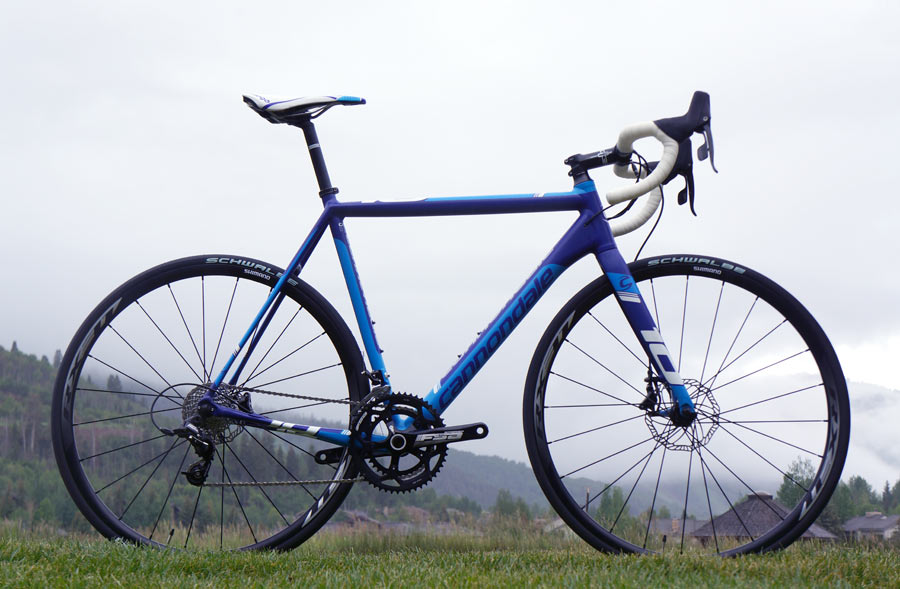 2015 Cannondale Caad10 Gets Disc Brakes Synapse Carbon