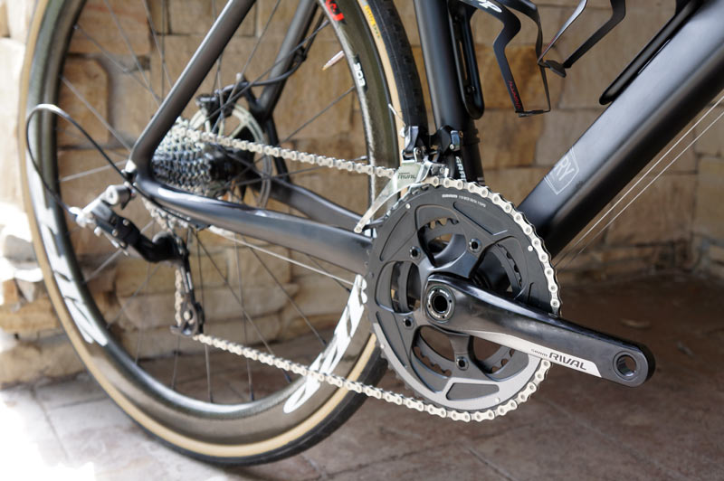 Revamped Sram Rival Group Goes 22 Speed Gains Hydraulic Disc