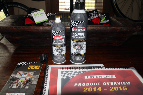 Finish Line new product 2014 2015 e drivetrain cleaner (4)