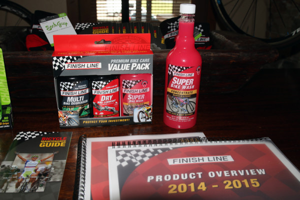 Finish Line new product 2014 2015 e drivetrain cleaner (6)