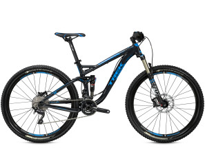Trek Unveils Fuel EX 27.5, Partners with Fox and Penske for RE:aktiv Shock