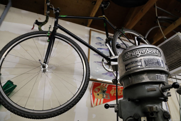Hunter Cycles Factory Tour (1)