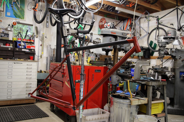 Hunter Cycles Factory Tour (2)