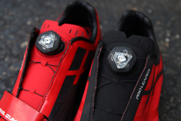 Pearl Izumi Tejay van Garderen P.R.O. Leader II limited edition shoes (3)