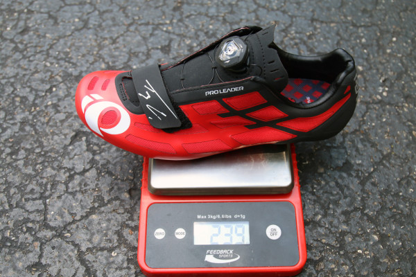 Pearl Izumi Tejay van Garderen P.R.O. Leader II limited edition shoes (6)