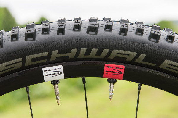 Schwalbe new nobby nic all mountain tire (5)