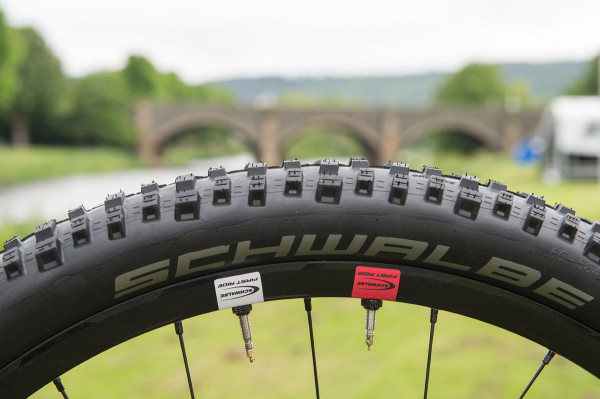 Schwalbe new nobby nic all mountain tire (6)