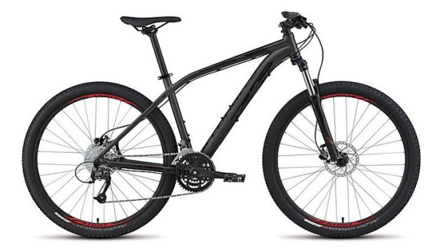 Specialized Pitch Comp 650B Black