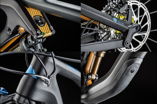 The All New Canyon Strive CF Shape Shifts Into Enduro Reality