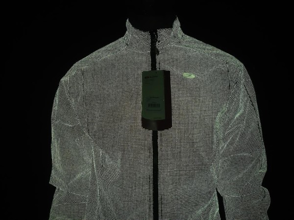 Sugoi Shines Bright with New Tech - Be Seen and Dry with Zap Bike Jacket
