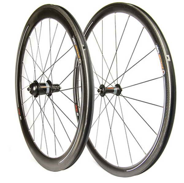 PowerTap Adds AMP Series, Offers Carbon Wheels with Power at Impressive Prices