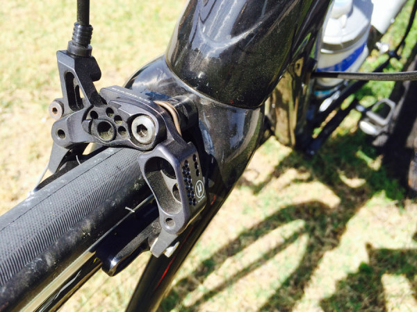 Ciamillo GSL Micro lightweight road bike brake caliper review and actual weights
