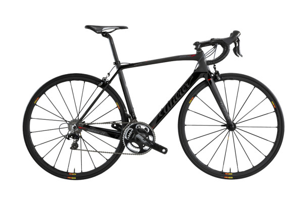 Complete Redesign of Wilier Zero.7 Results in Sub 800g Frame