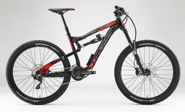 2015 Lapierre Spicy