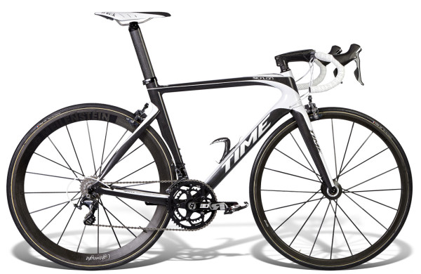 2015 Time Skylon aero road bike