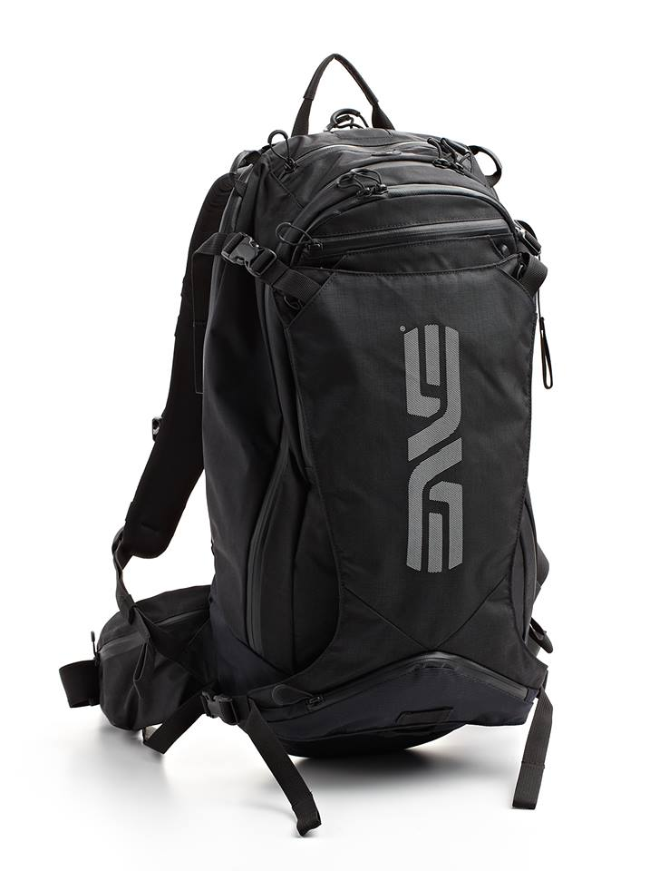 Forget Wheel Bags, Check out the New Enve Wheel Backpack