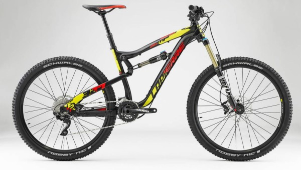 Lapierre Zesty AM 327 2015
