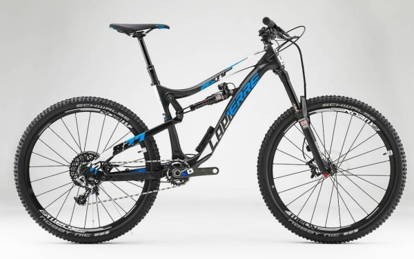 Lapierre Zesty AM 827 2015