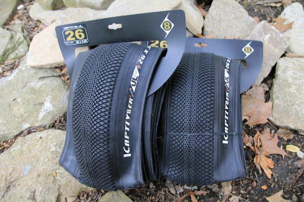 Origin 8 Vee Tire Co Speedster fat bike cruiser tires (6)