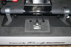 Purely Custom fitting laser guide seat mapping (3)