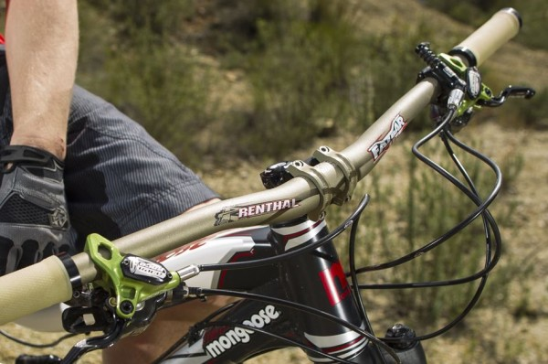 Renthal Launches New Range of Trail Stems & Wider DH ...