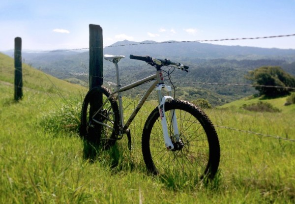 bikerumor pic of the day loma alta open space reserve