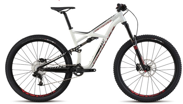 Specialized Comp Enduro 650B