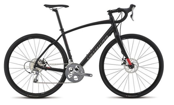 Specialized Diverge Elite A1