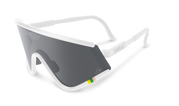 Tour de France Oakley Limited Edition Eyeshades