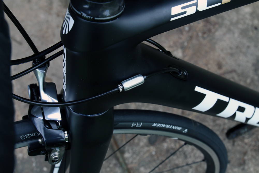 Hands On Trek S New Emonda Slr 8 Plus Actual Weights