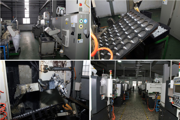 VP Components Modus Taiwan Factory Pedal Production 19