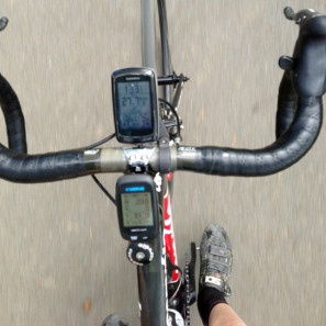 Verve_InfoCrank_power_meter_test_o-synce_navi2coach_cycling_computer_vs_Garmin_Edge_800_road