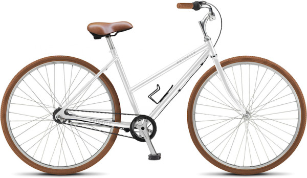 W's Priority Bicycle